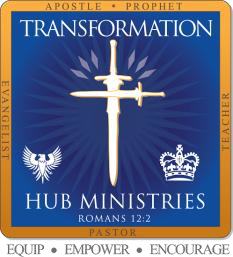 Transformation Hub Church